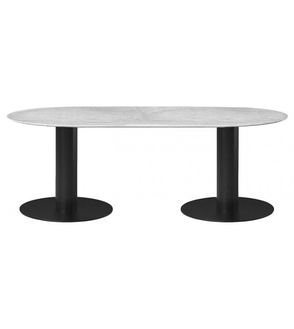Gubi 2.0 Elliptical Table