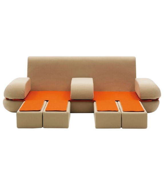 Campeggi Dynamic Life Sofa Bed