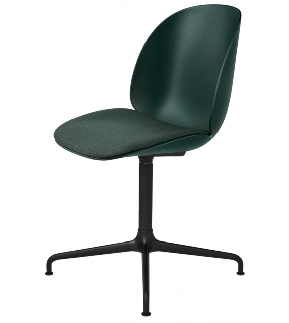 Beetle Gubi Seat Upholstered Chair