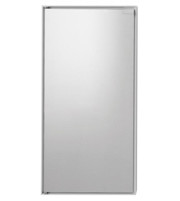 Agape 4x4 Mirror Cabinet