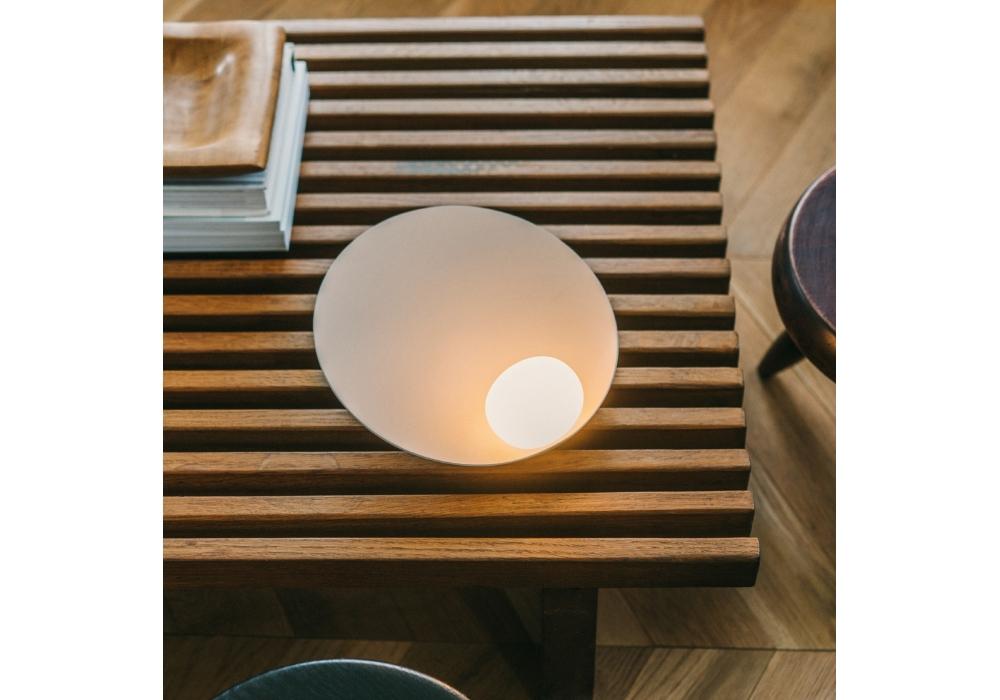 Musa vibia table lamp milia shop musa vibia table lamp aloadofball Gallery