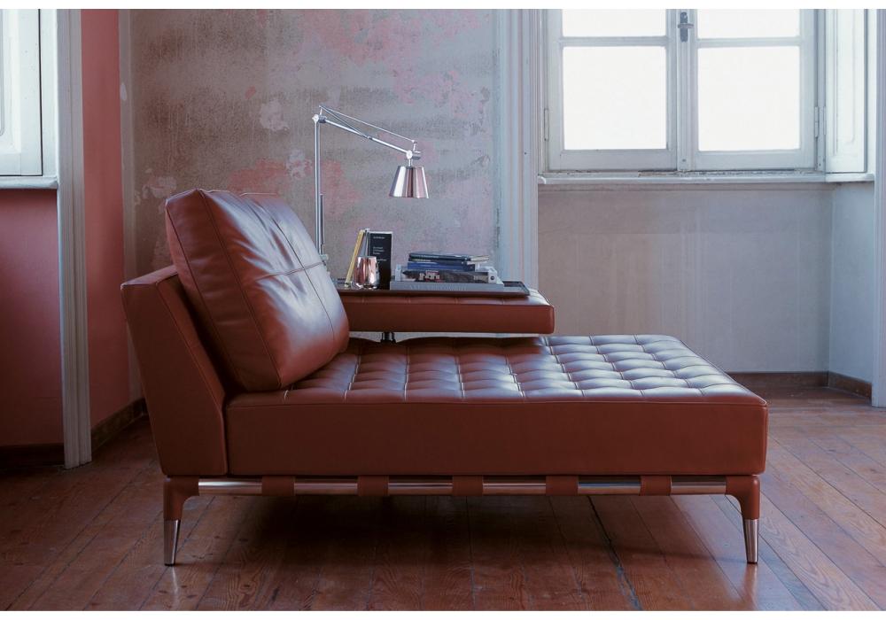 241 privé chaise lounge - milia shop - Chaise Longue Philippe Starck
