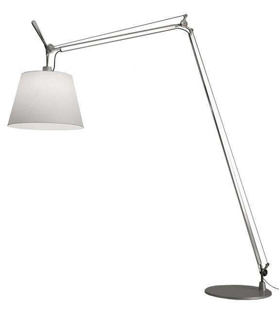 Tolomeo Maxi Artemide Floor Lamp