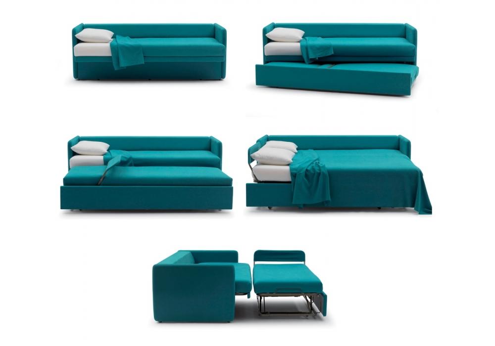 Campeggi Olo Sofa Bed - Milia Shop