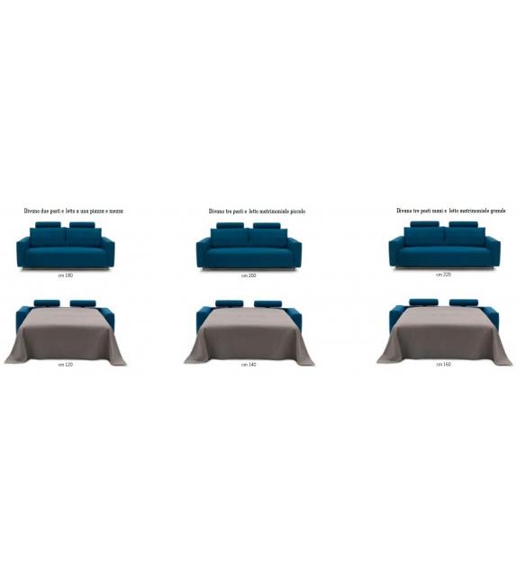 Easy Campeggi Sofa Bed