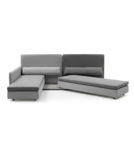 ABC Campeggi Sofa Bed