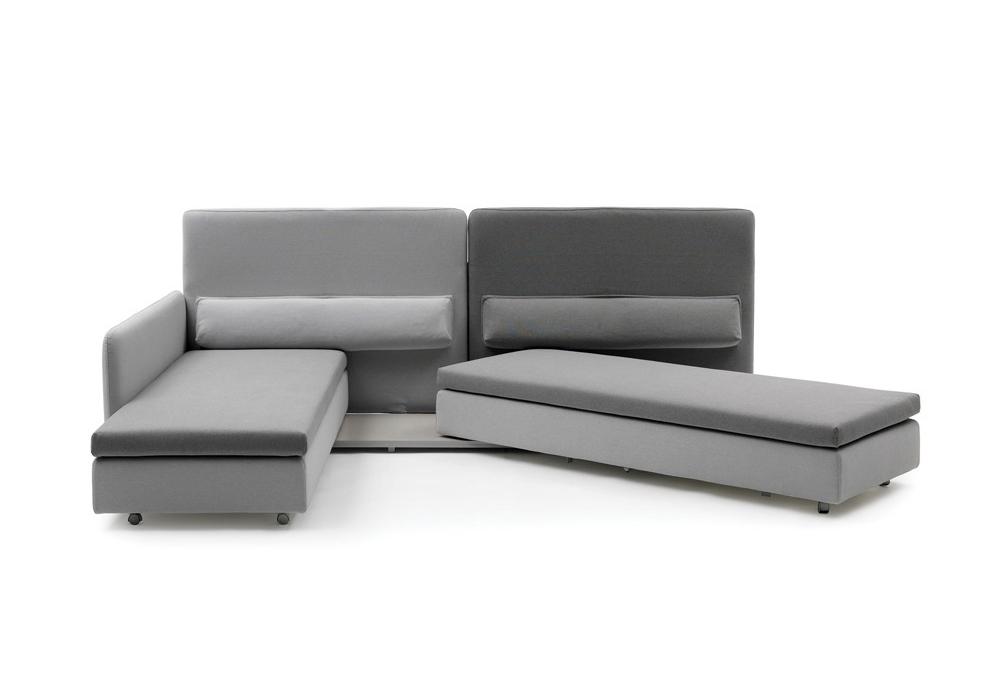 Abc Campeggi Sofa Bed Milia