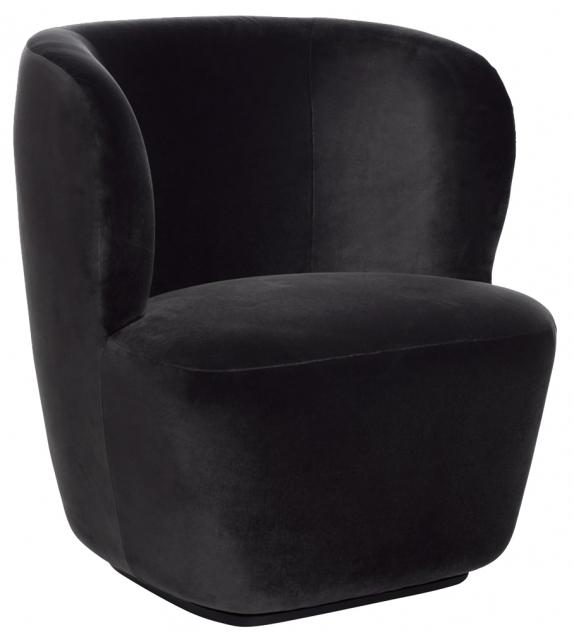 Stay Gubi Lounge Chair
