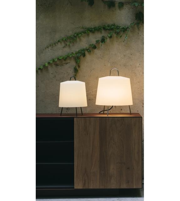 Kettal Mia Floor Lamp