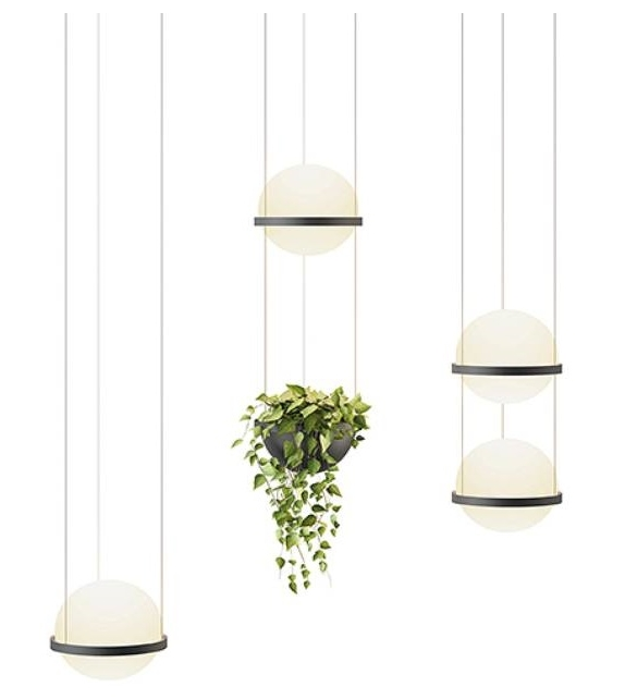 Palma Vibia Suspension