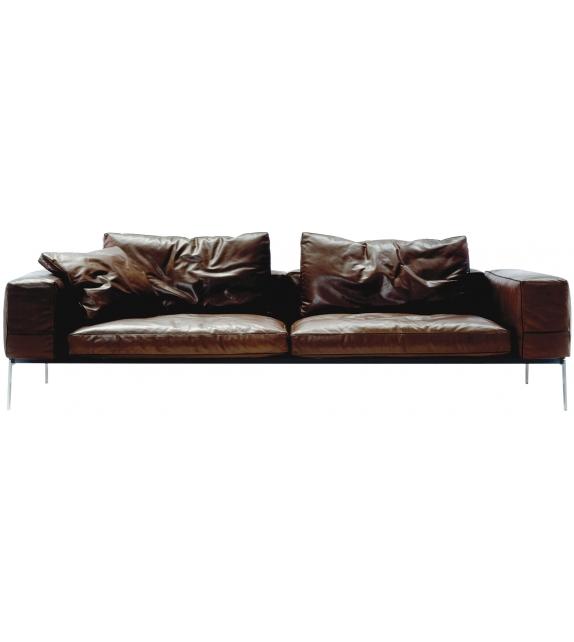 Lifesteel Flexform Sofa