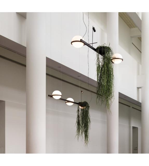 Palma Vibia Suspension Lamp