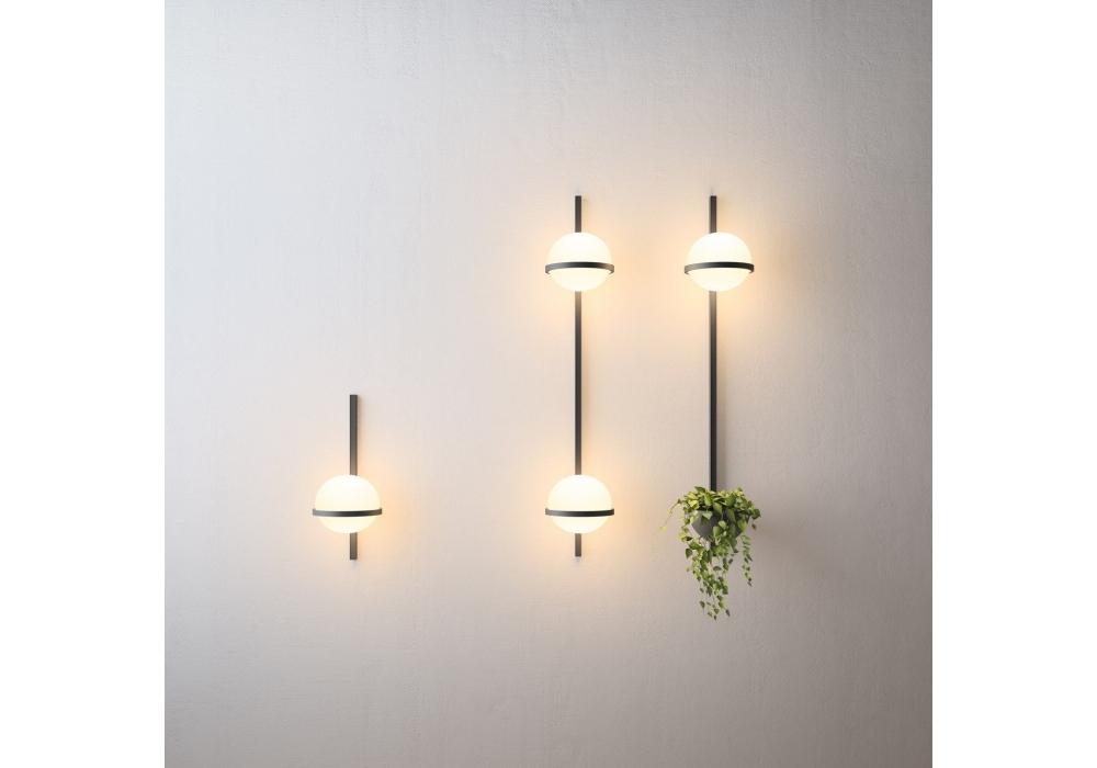 Palma Vibia Wall Lamp Milia