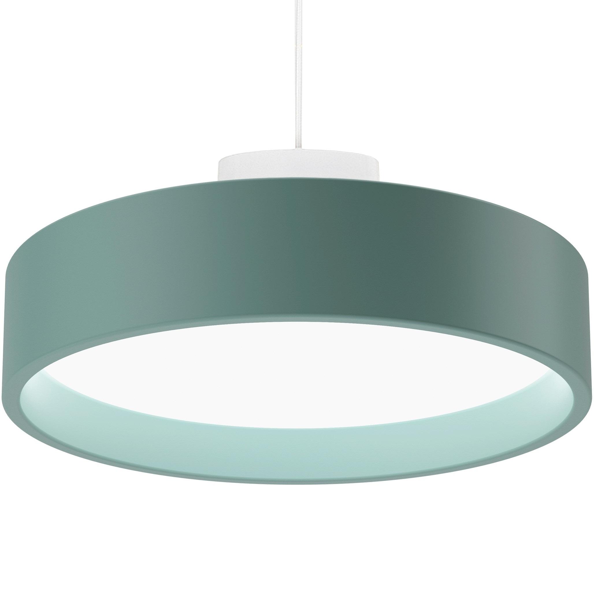 Lampe Suspension Papier Design lp circle suspended louis poulsen suspension - milia shop