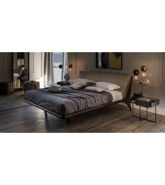 Nelson Cattelan Italia Bed