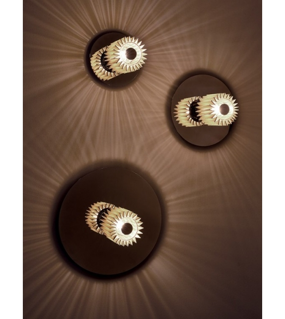 In The Sun Dcw 201 Ditions Wall Lamp Milia Shop