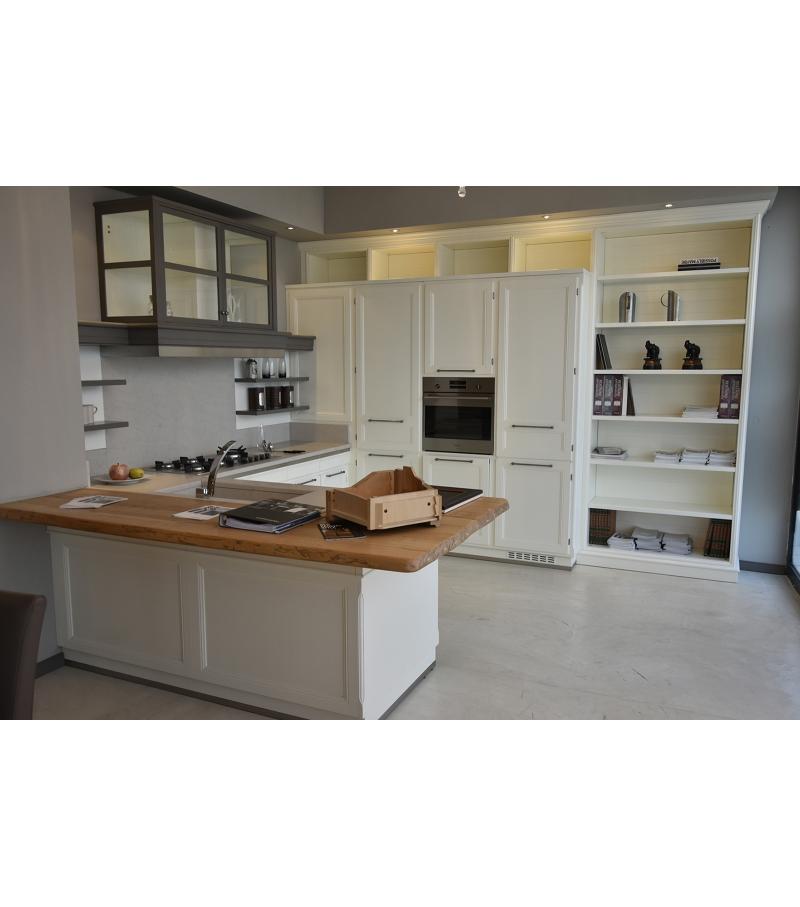 In Esposizione - Living Design L\'Ottocento Cucina