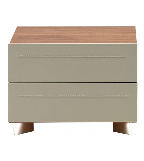 Dyno Cattelan Italia Bedside Table