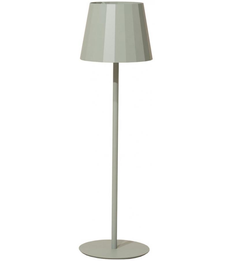 lampadaire outdoor