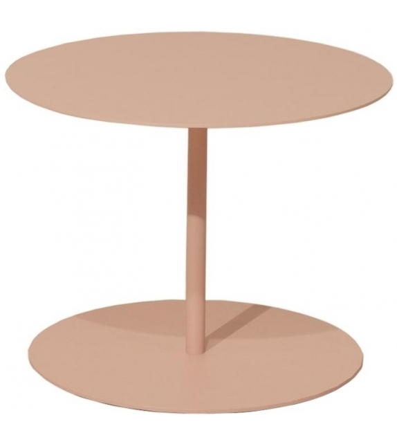 Side Table Kettal Table D'Appoint