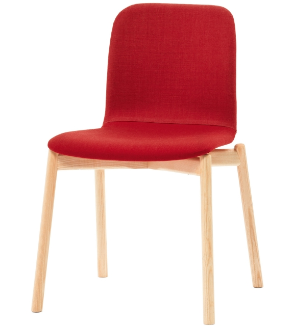 Discipline Two Tone Chair