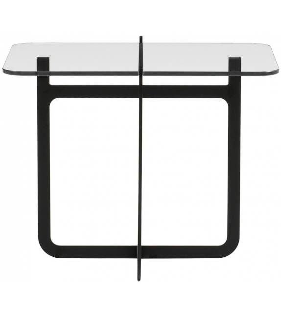 Clip Discipline Side Table