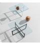 Clip Discipline Coffee Table