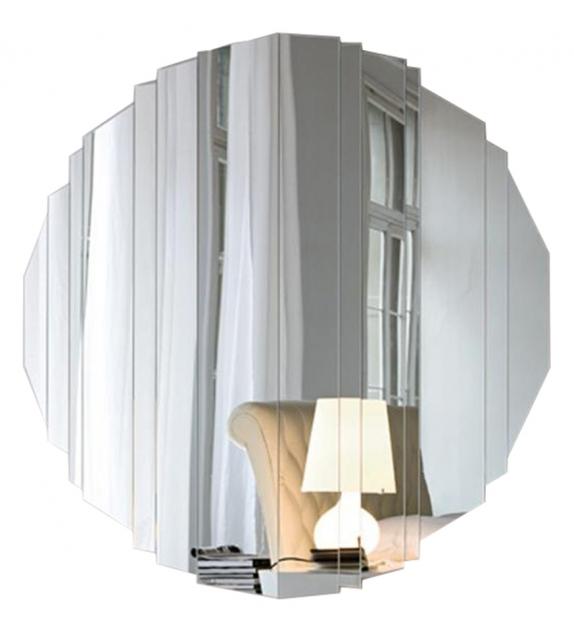 Stripes Cattelan Italia Miroir