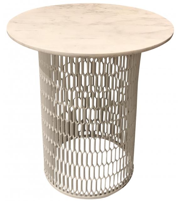 Mesh Kettal Side Table