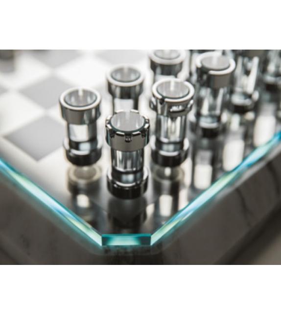 Stratego Teckell Chessboard