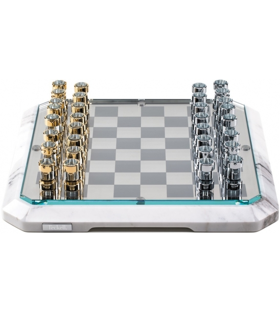 Teckell Stratego Chessboard