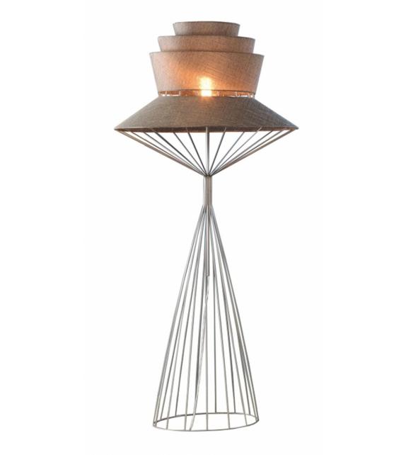 Bolero Floor Lamp Cattelan Italia