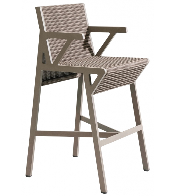 Vieques Kettal Bar Stool