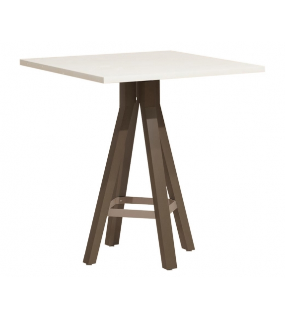 Vieques Kettal Bar Table