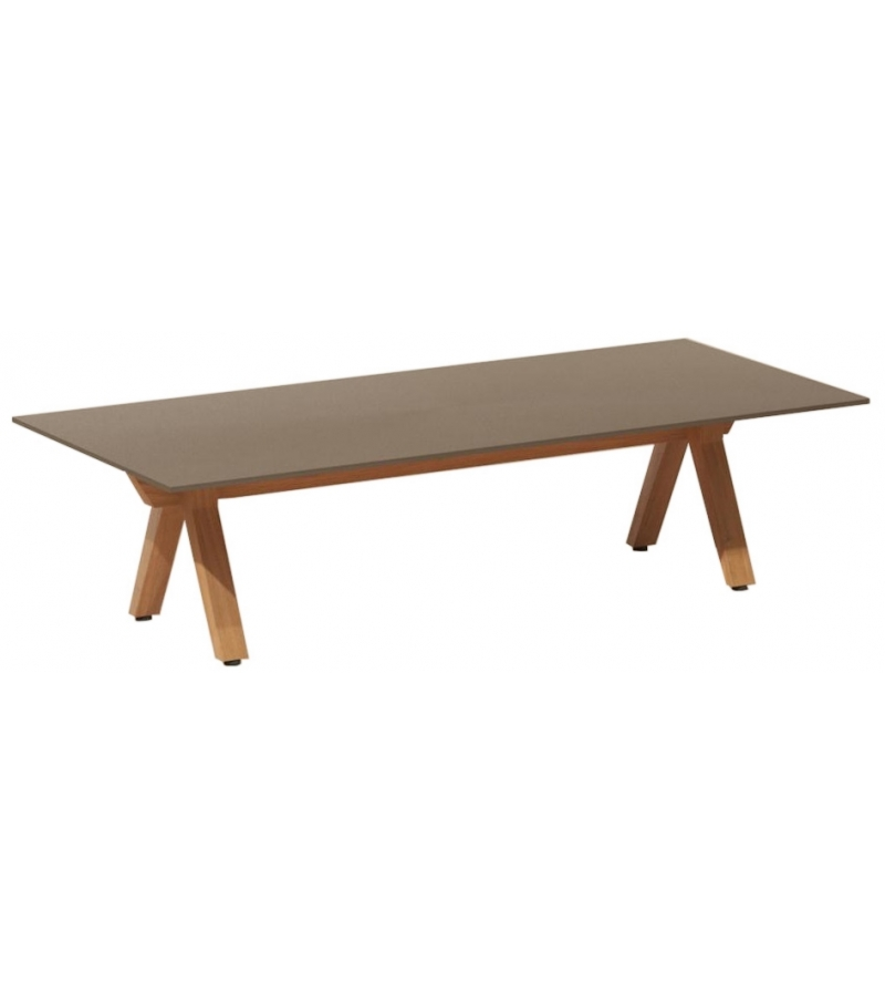 Vieques Kettal Coffee Table