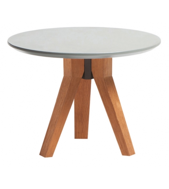 Vieques Kettal Side Table