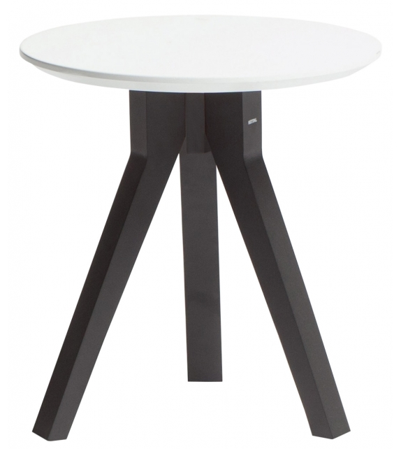Vieques Kettal High Side Table