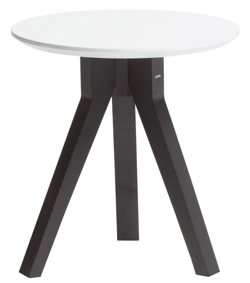 vieques kettal table d 39 appoint haute milia shop. Black Bedroom Furniture Sets. Home Design Ideas
