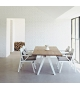 Kettal Vieques Dining Table