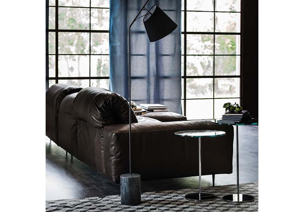 karib cattelan italia lampadaire milia shop. Black Bedroom Furniture Sets. Home Design Ideas