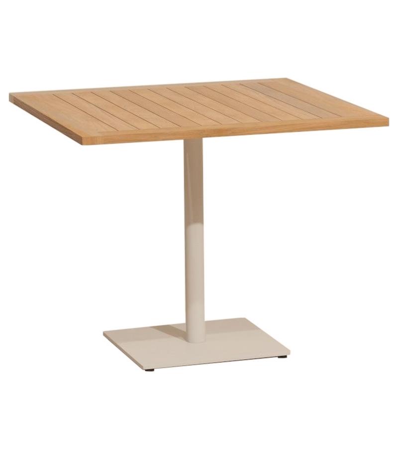 net kettal table manger carr e milia shop. Black Bedroom Furniture Sets. Home Design Ideas