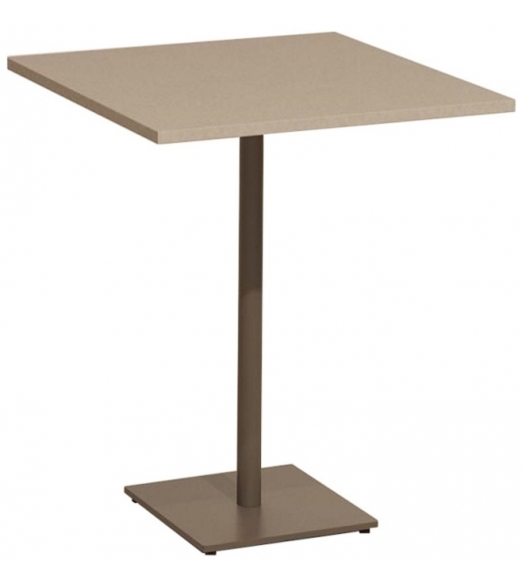Net Kettal Bar Table