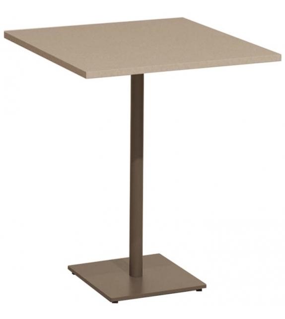 Net Kettal Table Bar