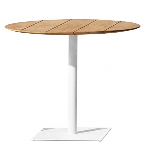 Net Kettal Round Dining Table