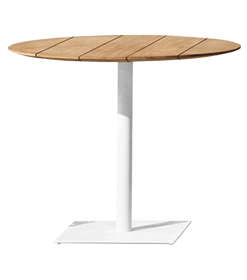 Net kettal table manger ronde milia shop for Table ronde a manger