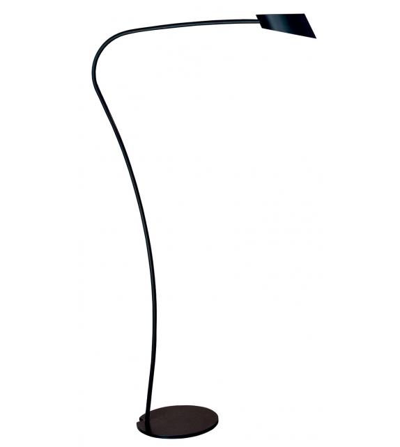 Little Flag Cattelan Italia Floor Lamp