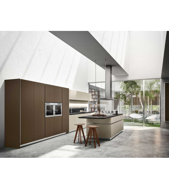 Idea Snaidero Kitchen