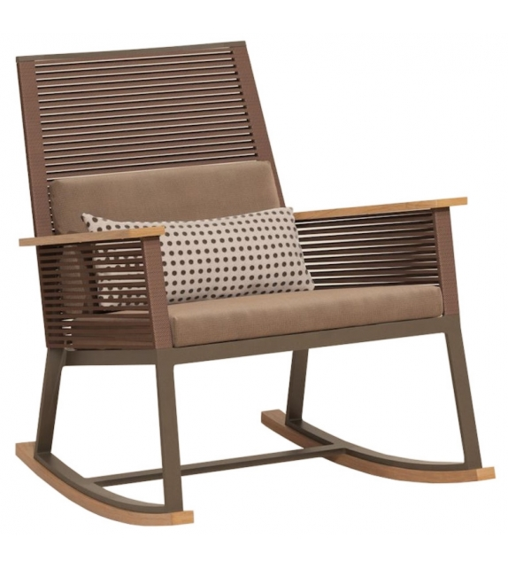 Landscapes Kettal Rocking Chair