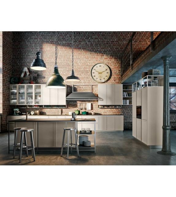 Skyline 2.0 Snaidero Küche