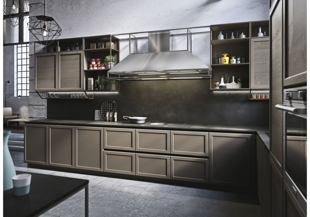 Frame Snaidero Kitchen Milia Shop